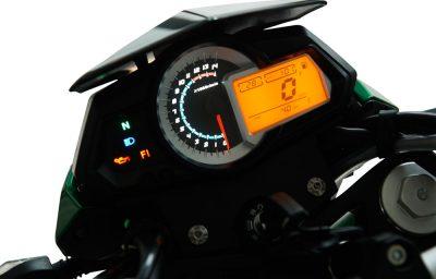 Benelli Madrid | Motos y accesorios | BENELLI 302
