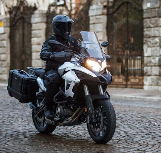 Benelli Madrid | Motos y accesorios