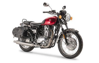 Benelli Madrid | Motos y accesorios | IMPERIALE 400 ABS