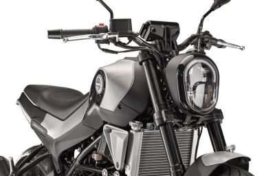 Benelli Madrid | LEONCINO 250 ABS