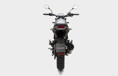 Benelli Madrid | LEONCINO 502 TRAIL ABS