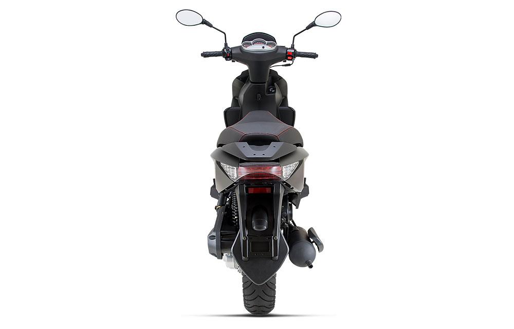 Benelli Madrid   Motos y accesorios   F – ACT EVO 50 4T