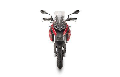 Benelli Madrid | Motos y accesorios | TRK 251 ABS