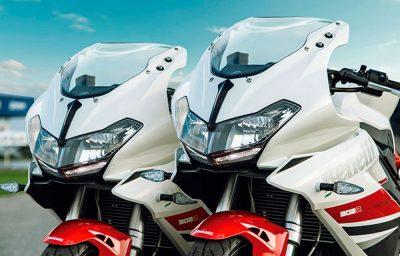 Benelli Madrid | Motos y accesorios | BENELLI 302 SPORT