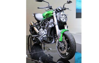 Benelli Madrid | Motos y accesorios | BENELLI 752 S ABS